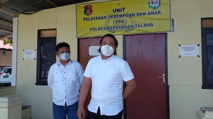 2 Oknum PNS Pemeran Video Asusila di Talaud Ditetapkan Jadi Tersangka, Terancam 10 Tahun Penjara