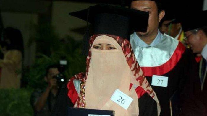 Heboh! ASN Bergelar Doktor Dipecat, Kemenag: Gara gara Jarang Masuk, bukan karena Jilbab