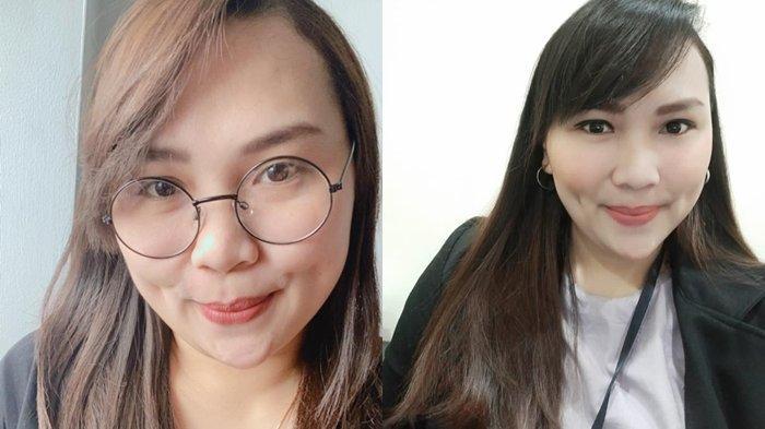 Wanita Cantik Heidy Dessy Manangkalangi: Tribun Manado Best Of The Best