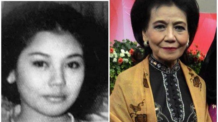 Istri Kesembilan Presiden Soekarno Meninggal, Heldy Djafar Dinikahi Presiden Saat Jadi Paskibraka
