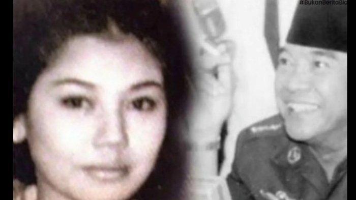 Bertemu Soekarno Saat Paskibraka, Heldy Djafar Jadi Istri Terakhir, 'Setiap Ketemu Pasti Digendong'