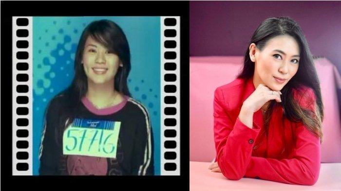 Masih Ingat Helena Andrian? Jebolan Indonesian Idol Pernah Dekat dengan Delon, Begini Kabarnya