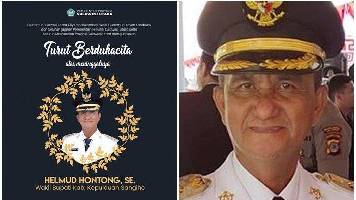 POPULER Sulut -  Wabup Sangihe Helmud Hontong | Kejahatan Asusila Online Ancam Remaja Sulut