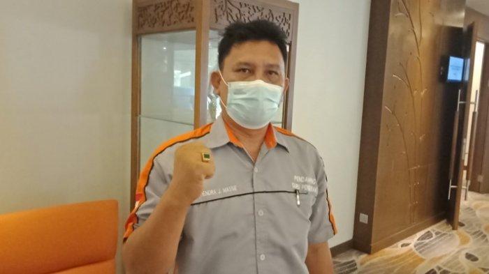 Pelatih Kepala Tim Muaythai PON Sulut: Kami Harus Kalahkan Covid Sebelum Kalahkan Lawan