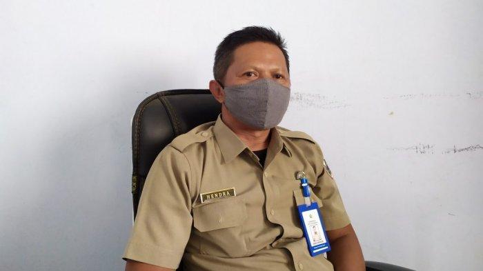 Dispora Minta Atlet di Kotamobagu Taat pada Protokol Kesehatan Pencegahan Covid-19