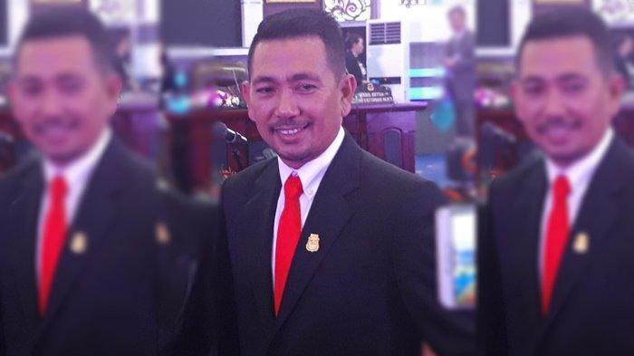 Hengky Kawalo Sebut Anggaran Perjalanan Dinas di Sekretariat DPRD Manado Perlu Direvisi