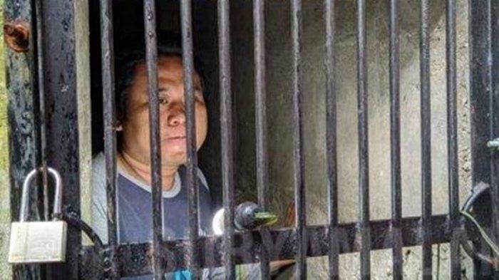 Hengky Seryawan 'Dipenjarakan' di Rumahnya Sendiri, Ngaku Waras tapi Dianggap Gila: Saya Diikat . .