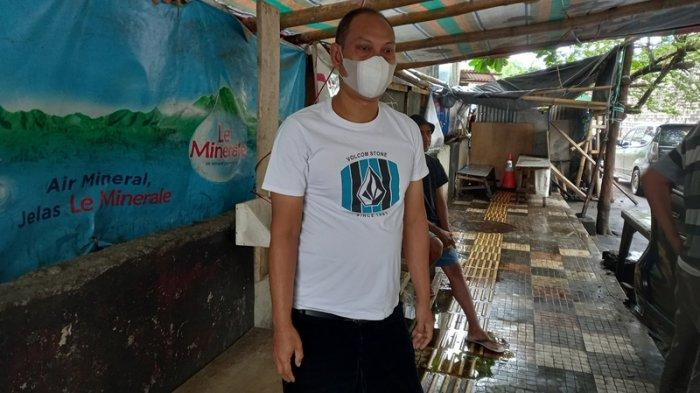 Cerita Sopir Taksi Rental Rute Manado-Kotamobagu, di Masa Pandemi Covid-19 Penumpang Kurang