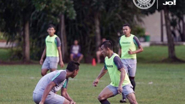Herrie Lontoh Berharap Liga Indonesia Ada Titik Terang, Ridho Sebut Nasib Klub Masih Mengantung