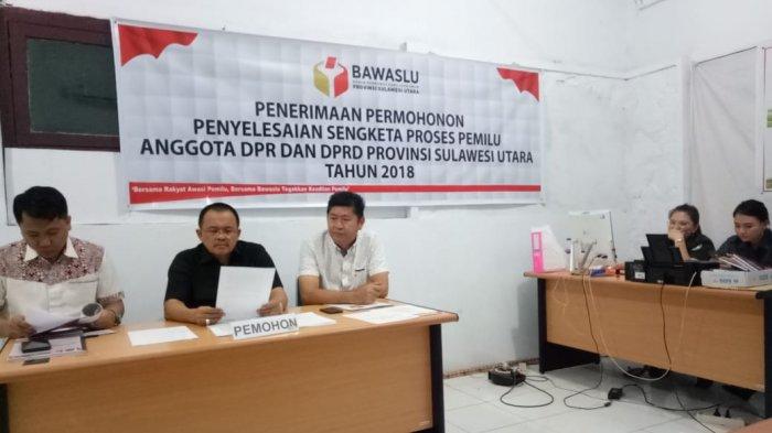 Mediasi Gagal, KPU dan Gerindra Tak Sepakat, Herry Kereh Tak Diakomodir Jadi Caleg