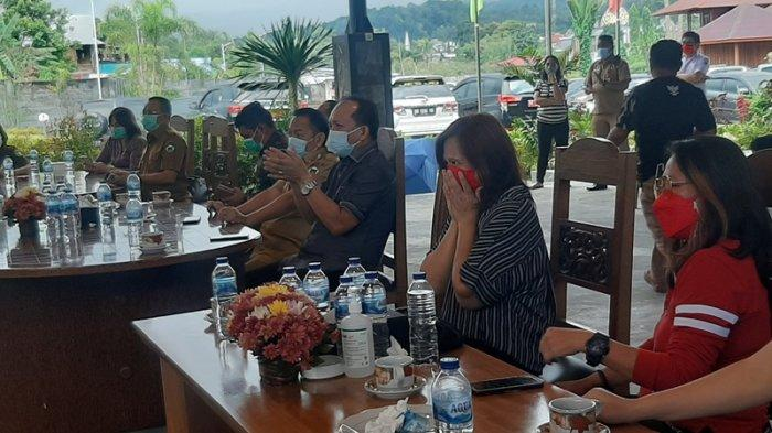 Kisah Perjalanan Karier Pebulutangkis Indonesia Asal Tomohon Greysia Polii