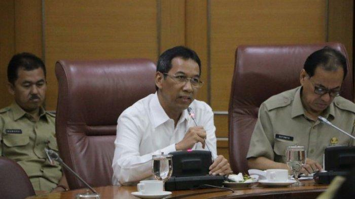 Istana: Bisa Saja Achmad Purnomo Positif Corona Setelah Bertemu Jokowi