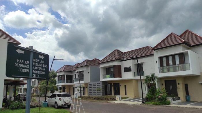 Holland Village Manado Promo Akhir Tahun,Cashback hingga Rp 75 Juta, Bebas BPHTB dan AJB