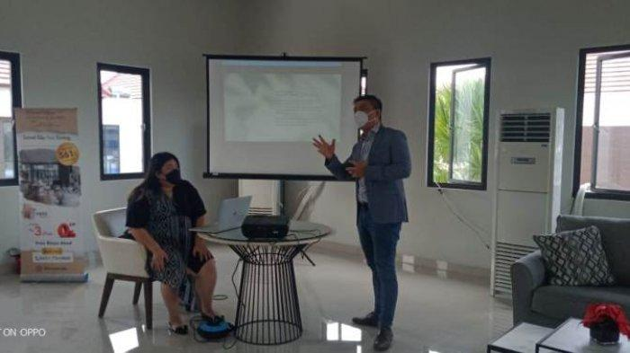 Holland Village Manado Tawarkan Unit 'Designer Homes,' Edisi Terbatas Harga Mulai Rp 560 Juta