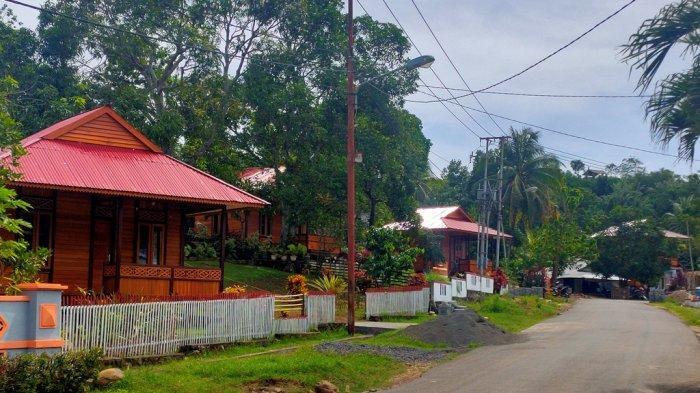 Zonasi Pariwisata Minut: Biapong Maumbi, Waruga Airmadidi, Ikan Mujair Talawaan dan Penjara Tua Kema