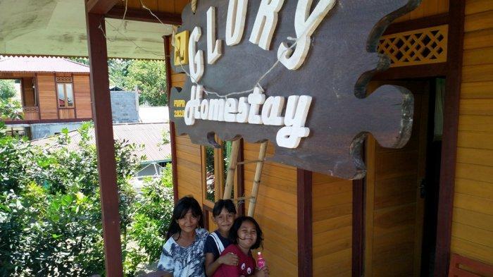 Menteri Sandiaga Uno Ajak Kaum Milenial Kembangkan Desa Wisata, Jadi Pionir Penerapan Pariwisata