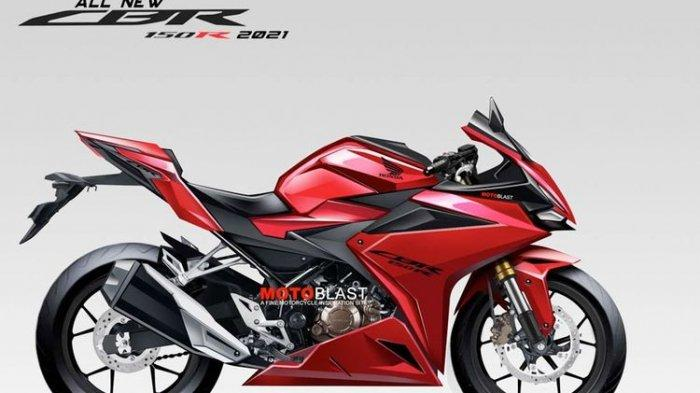 Honda Bakal Luncurkan Motor Teranyarnya Pekan Depan, Heboh soal Generasi Baru CBR150R dan PCX 160