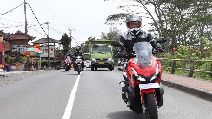 Tips #Cari_Aman Honda DAW, Waspadai Bahaya 'Blind Spot' Ketika Berkendara