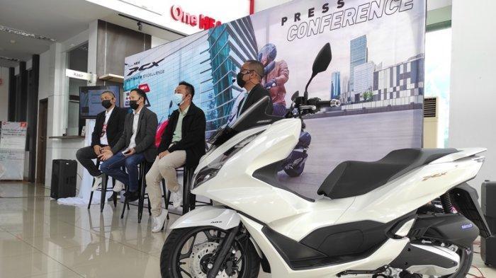 Honda DAW memberikan promo spesial di Bulan Ramadan, berupa cashback, hadiah langsung dan potongan angsuran.