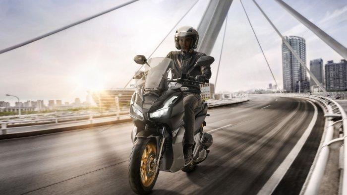 Promo Awal Tahun DAW, Beli Motor Premium Dapat Cashback hingga Rp 8 Jutaan