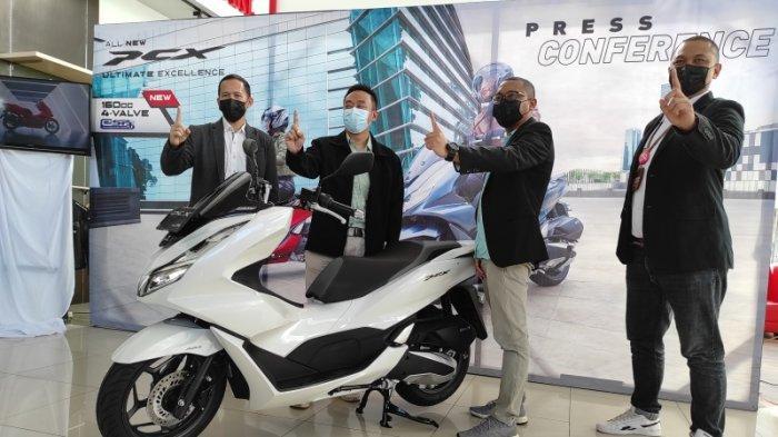 DAW Berikan Promo Spesial, Beli Motor Honda Dapat Cashback hingga Rp 5,5 Juta