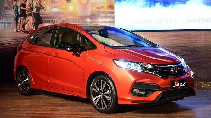 Honda Jazz Berhenti Produksi di Indonesia, Stok Sisa 300 Unit, PT HPM Angkat Bicara