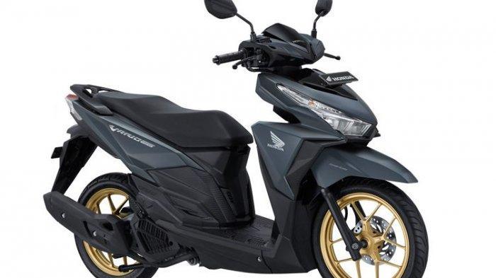Daftar Harga Honda Vario 150 Bekas, Mulai Rp 17 Jutaan