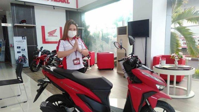 Honda Vario Series, Matik Canggih Paling Irit Bahan Bakar