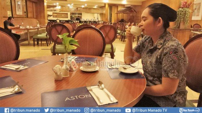 Nikmati Kopi Hitam Gratis di Aston Hotel Manado, Jangan Lupa Bawa TFC!