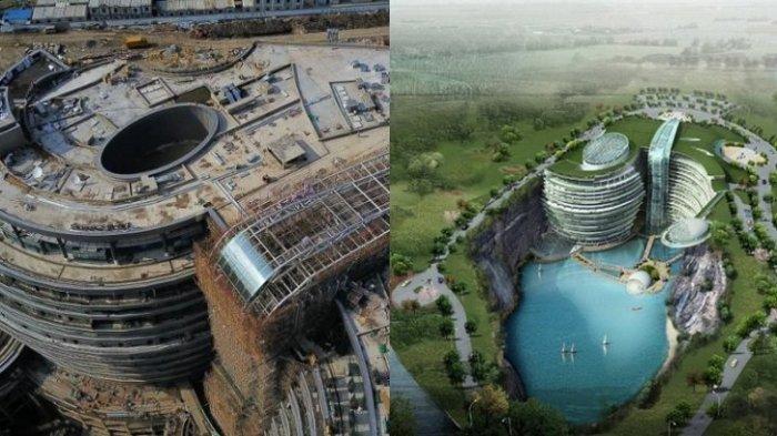 Shanghai Jadi Kota Termahal untuk Barang Mewah di Asia, JakartaMasuk 10 Besar