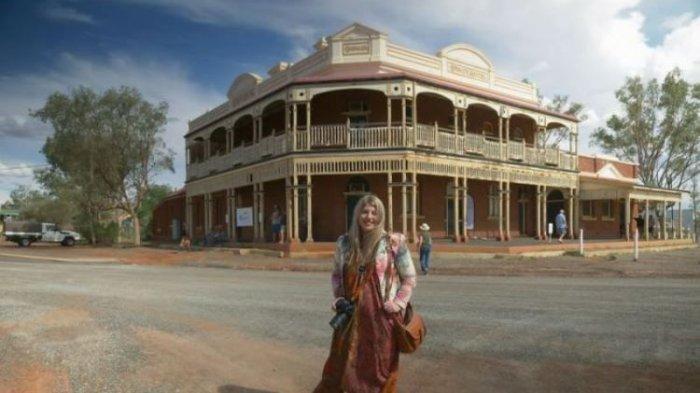 Kota Tambang di Australia yang Ditinggalkan Dalam Waktu Semalam