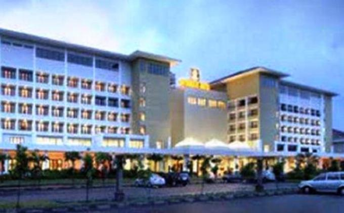 Sutanraja Hotel Raih The Best Favorite Hotel Highly Recommended of The Year