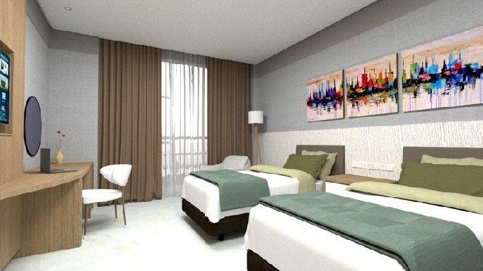 Siap Beroperasi di Sulut, Hotel The Sentra Manado Tawarkan Fasilitas Setara Hotel Bintang Lima - hotel-the-sentra-manado2222222222222222222.jpg