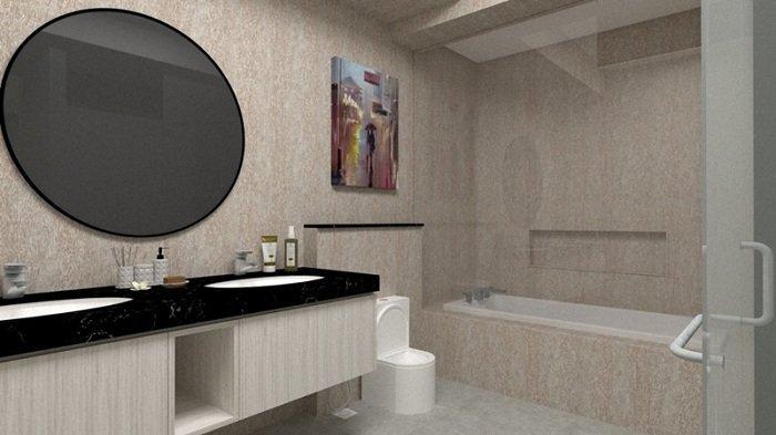 Siap Beroperasi di Sulut, Hotel The Sentra Manado Tawarkan Fasilitas Setara Hotel Bintang Lima - hotel-the-sentra-manado333333333333333333.jpg