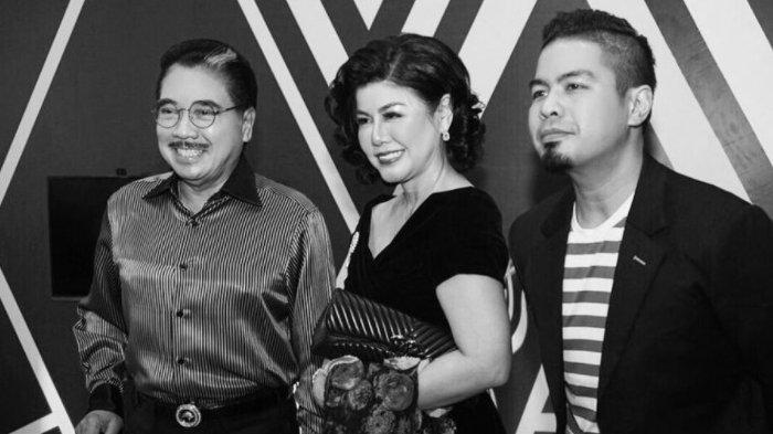 Hotma Sitompul, Desiree Traigan dan Bams eks Samsons