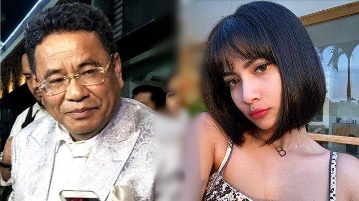 Bicarakan Profesi Bibi, Hotman Paris Singgung Soal Klub Malam, Respons Vanessa Angel Tak Biasa