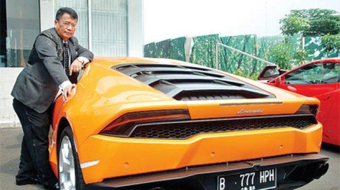Hotman Paris Buat Sayembara Hadiah Rp 10 Miliar dan Mobil Lamborghini