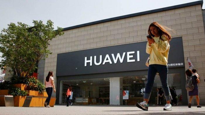 Motorola Razr Punya Pesaing Baru, Huawei Segera Luncurkan Ponsel dengan Desain Clamshell