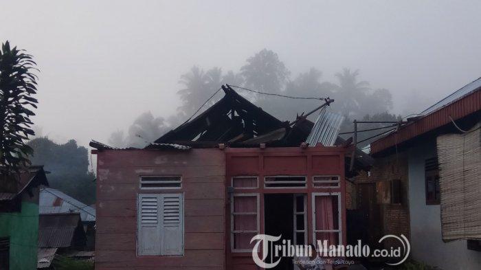 Info BMKG: Peringatan Dini Jumat (29/11/2019), Wilayah Berpotensi Angin Kencang disertai Hujan Petir