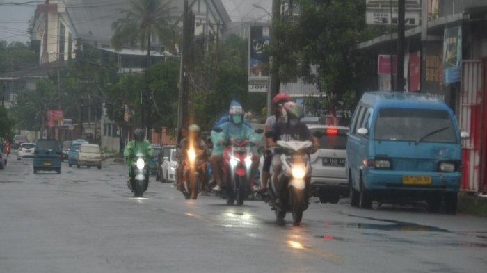 Daerah-daerah yang Masih Akan Diguyur Hujan pada Hari Ini, Berikut Info Lengkap BMKG, Cek Daftarnya