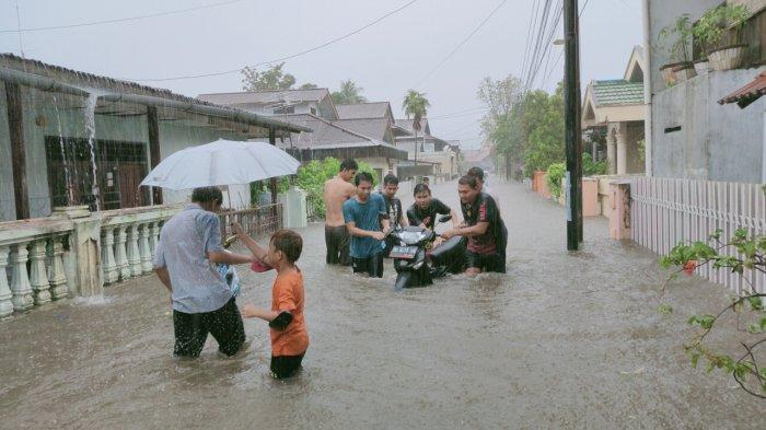 Awas Banjir dan Longsor, 5 Hal Ini Perlu Dilakukan Agar Mengurangi Risiko Bencana