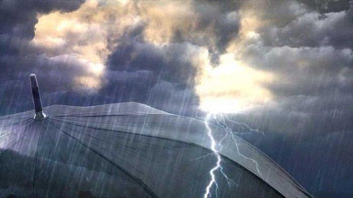 Prakiraan Cuaca BMKG: Wilayah-wilayah yang Dilanda Cuaca Ekstrem Hari Ini hingga 14 Mei 2019