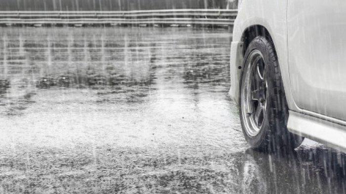 Prediksi BMKG: Sulawesi Utara Bakal Dilanda Hujan Sedang hingga Lebat Sepanjang Pekan ini