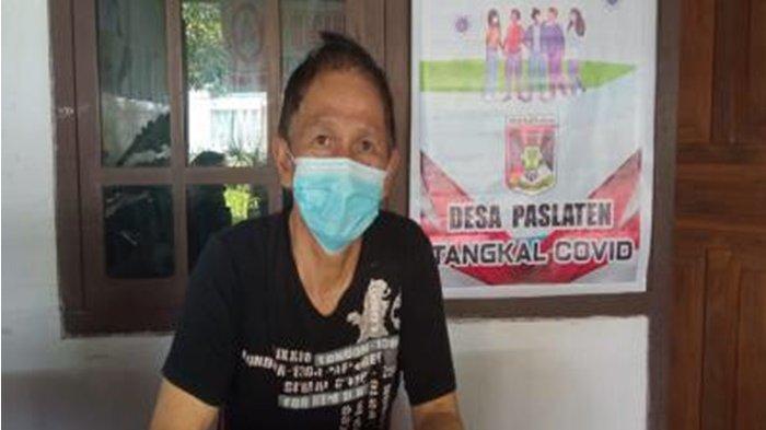 Pemerintah Desa Paslaten Kecamatan Kakas Minahasa Perketat Aktivitas Warga