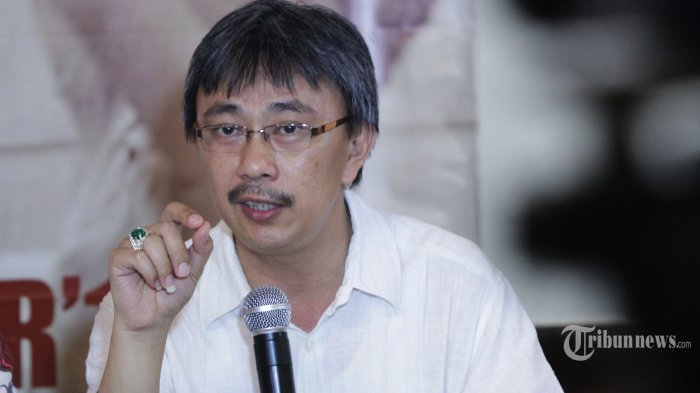 Pengamat Politik Jeiry Sumampow Sebut Kasus Elly Lasut Bisa Picu Preseden Buruk Pilkada
