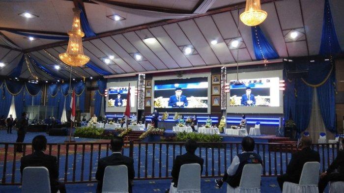 HUT Ke-397 Kota Manado, Wali Kota Sampaikan Terima Kasih Kepada Tenaga Medis