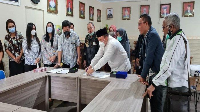 IAIN Manado Gandeng IAKN Manado Jalin Kerjasama dengan UIN Sunan Ampel Surabaya