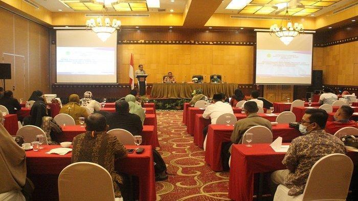 IAIN Manado Gelar Kegiatan Review SOP Tahun 2020