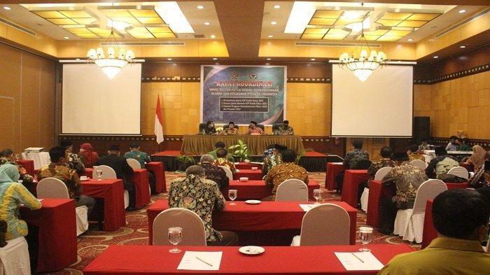 IAIN Manado Jadi Tuan Rumah Rakor Forum Warek/Waket III PTKIN Se-Indonesia