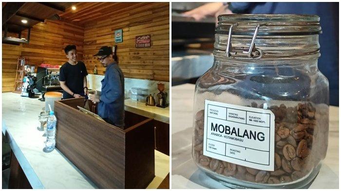 Bijimera Coffee And Roastery, Kopi Lokal Mongondow dengan Rasa Maksimal